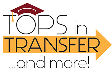 Tops in transfer and more...