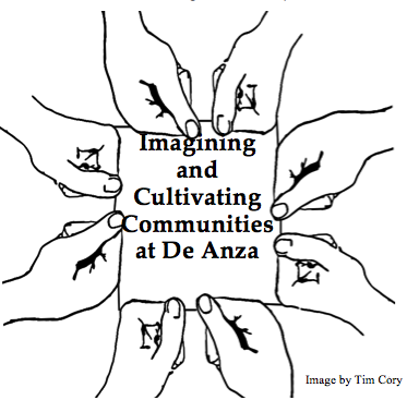 Imagining and Cultivating Communities Hands