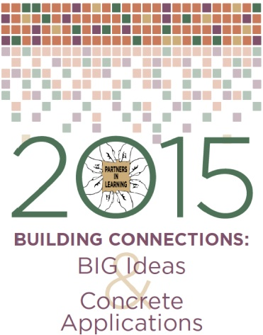 Conference Title: Building Connections: BIG Ideas & Concrete Applications