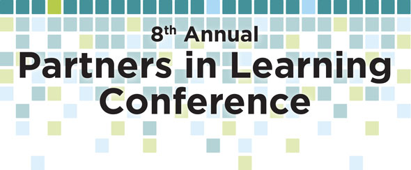 8th Annual Partners in Learning Conference