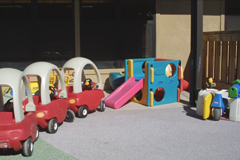 image of play autos near Toddlers classrooms