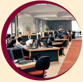Business Computer Systems Computer Lab
