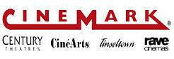 Cinemark 850 Per Platinum Ticket