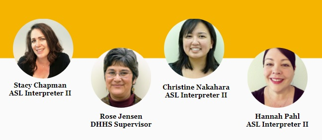 DHHS Interpreters