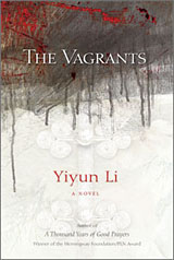The Vagrants Cover