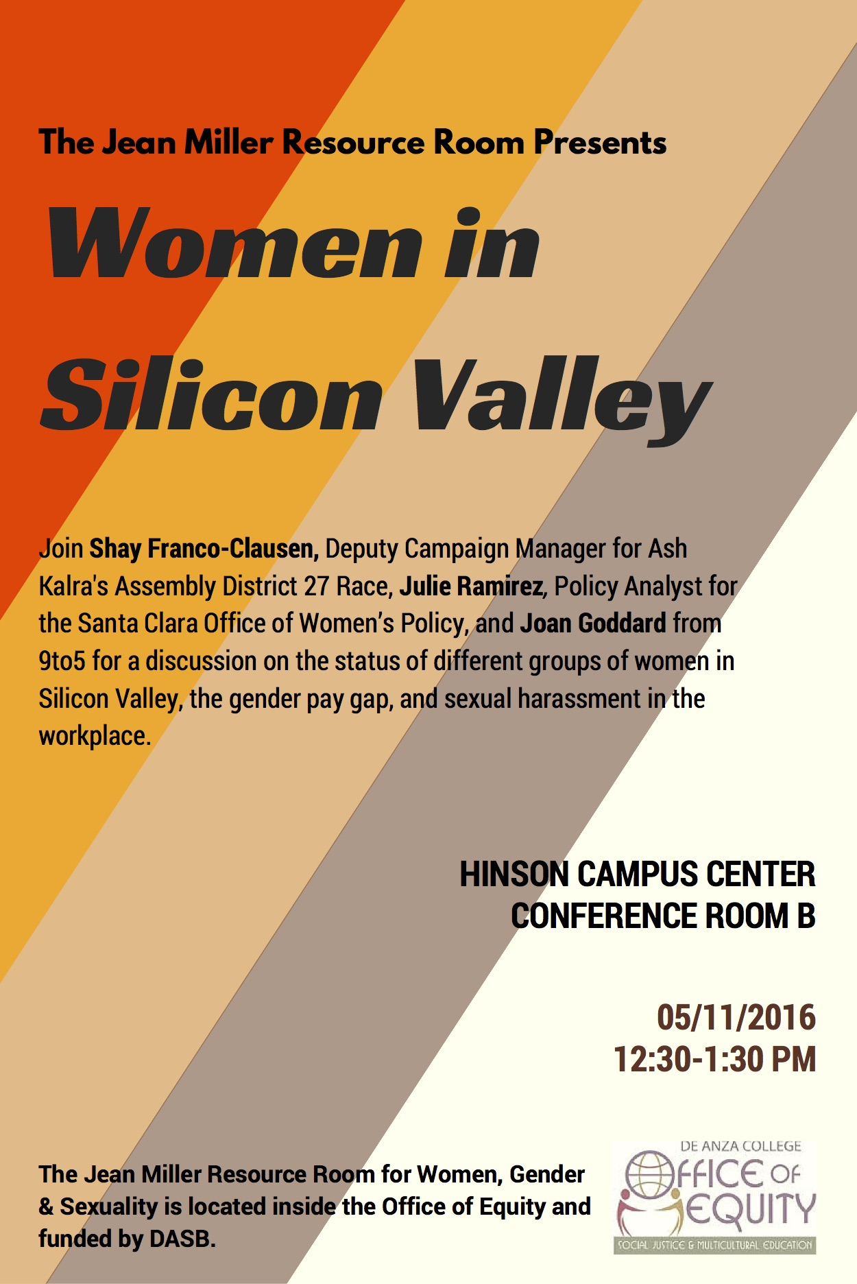 Women in Silicon Valley