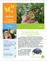 ES Dept Newsletter Fall 2015