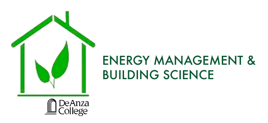 logo for energy management and building science