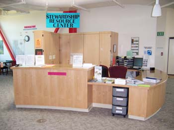 Stewardship Resource Center