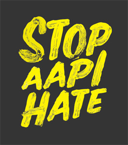 Stop AAPI Hate text
