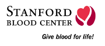 Stanford Blood Center logo