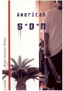 American Son book cover