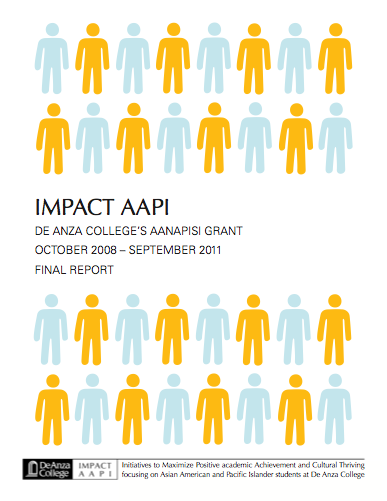 IMPACT AAPI Final Report September 2011