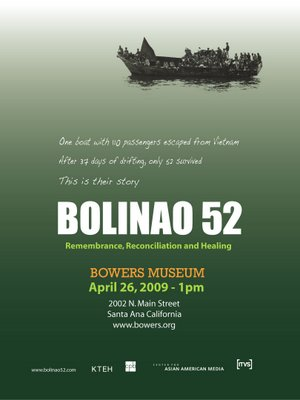 Bolinao 52  			cover