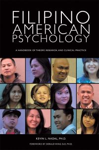 Filipino American Psychology cover