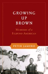 Growing Up Brown cover