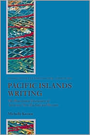 Pacific Islands Writing cover