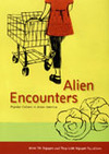 Alien  			Encounters book cover
