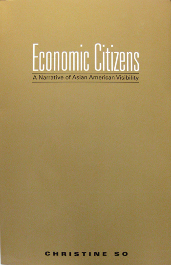 Economic Citizens book cover