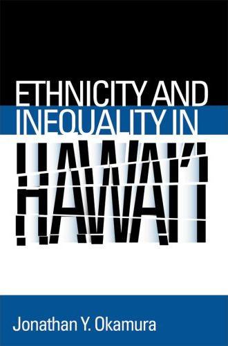Ethnicity and Inequality in Hawai'i book cover