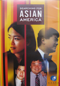 Searching for Asian America