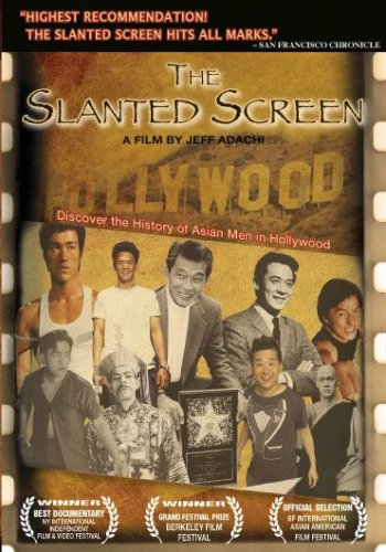 The  			Slanted Screen dvd cover