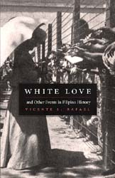 White Love book 			cover