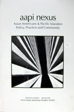 AAPI Nexus: Asian Americans & Pacific Islanders Policy, Practice and Community