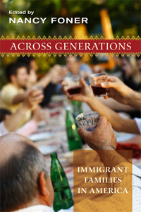 Across Generations book cover
