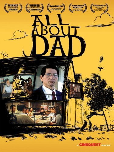 All About Dad DVD cover