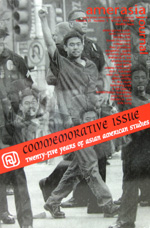 Amerasia Journal: Asian American/Pacific Islander/Transcultural Societies  Commemorative Issue: Twenty-Five Years of Asian American Studies