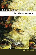 The American Dream in Vietnamese book cover