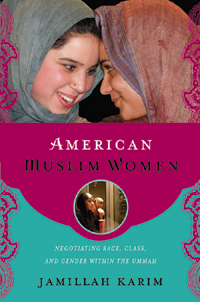 American Muslim Women book cover
