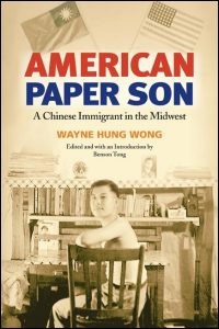 American Paper Son book cover
