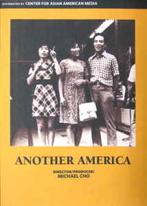Another America dvd cover