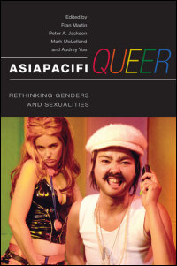 Asiapacifiqueer book cover