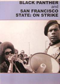 Black Panther and San Francisco State: On Strike