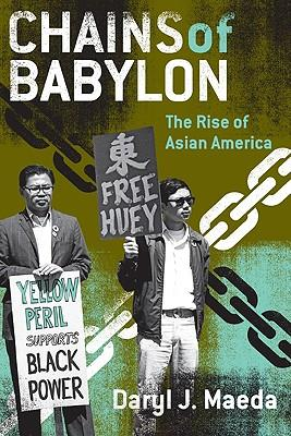 Chains of Babylon book cover
