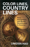 Color Lines, Country Lines book cover