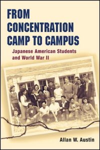 From Concentration Camp to Campus book cover