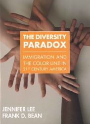 The Diversity Paradox book cover