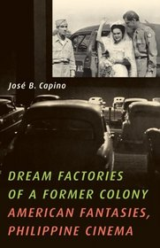 Dream Factories of a Former Colony book cover