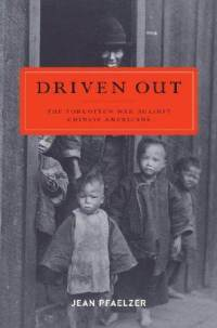 Driven Out book cover