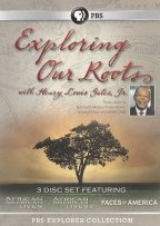 Exploring Our Roots dvd cover