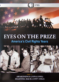 Eyes on the Prize: America's Civil Rights Years [Disc 1]