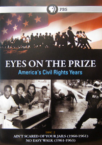Eyes on the Prize: America's Civil Rights Years [Disc 2]
