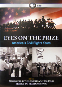 Eyes on the Prize: America's Civil Rights Years [Disc 3]