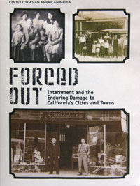 Forced Out dvd cover