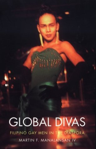 Global Divas book cover