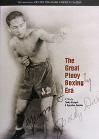 The Great Pinoy Boxing Era